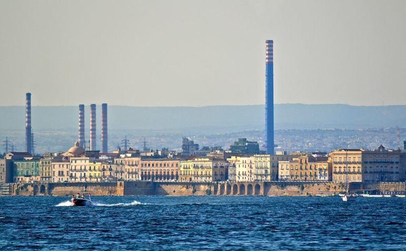 Taranto, la miacittà