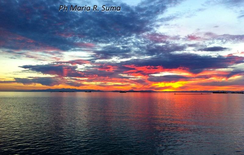 Taranto ha qualcosa di speciale…già dai tempi diCatullo!!