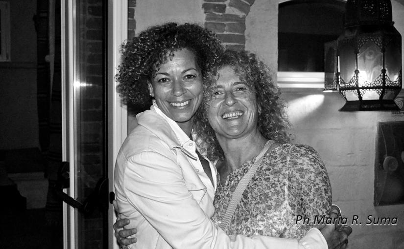 Le Souk e Rosalia DeSouza