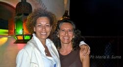 Rosalia Desouza live