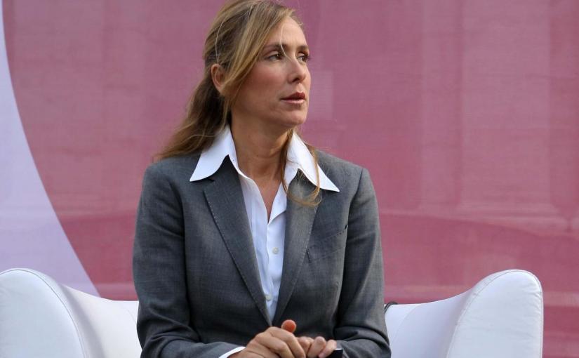 «Ilva, 5mila euro finiti alla fondazione del ministroPrestigiacomo»