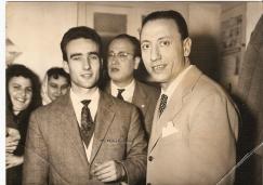 Ancora Renato Carosone