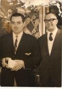 Enrico Rava e Giacomo De Florio