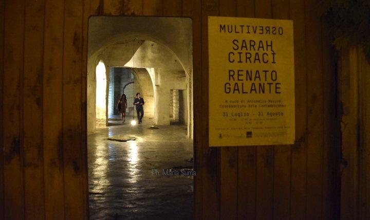 Sara Ciraci e RenatoGalante