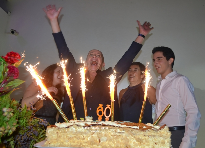 60esimo in allegria